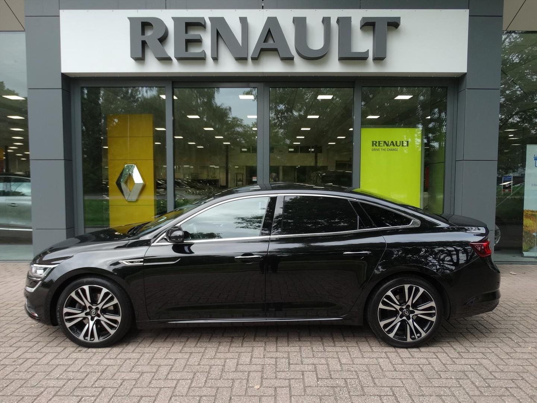 Renault Talisman 1.6 dci 160 pk edc initiale paris (automaat)
