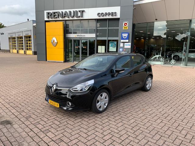 Renault Clio Tce 90 pk expression