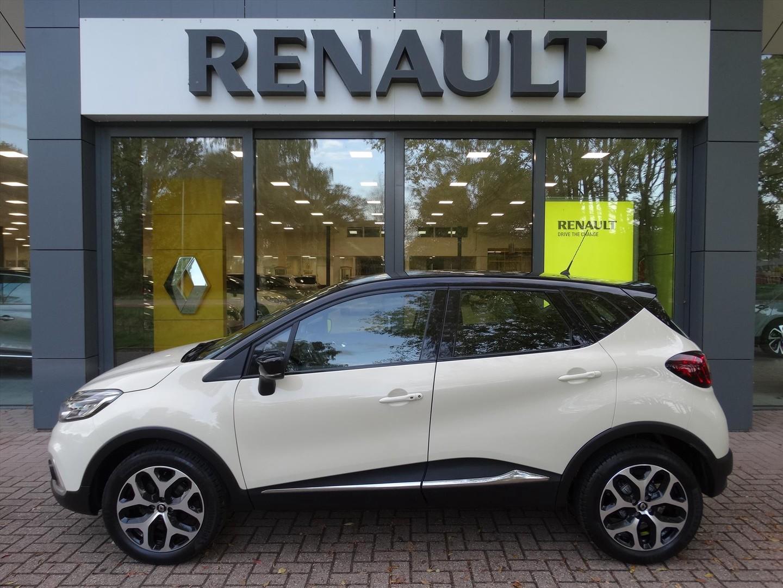 Renault Captur Tce 90 pk intens