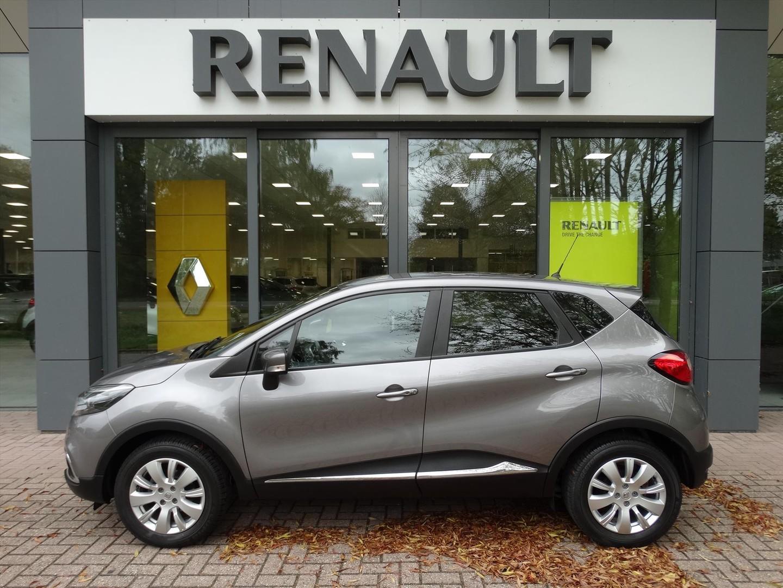 Renault Captur Tce 90 pk expression (navigatiesysteem)