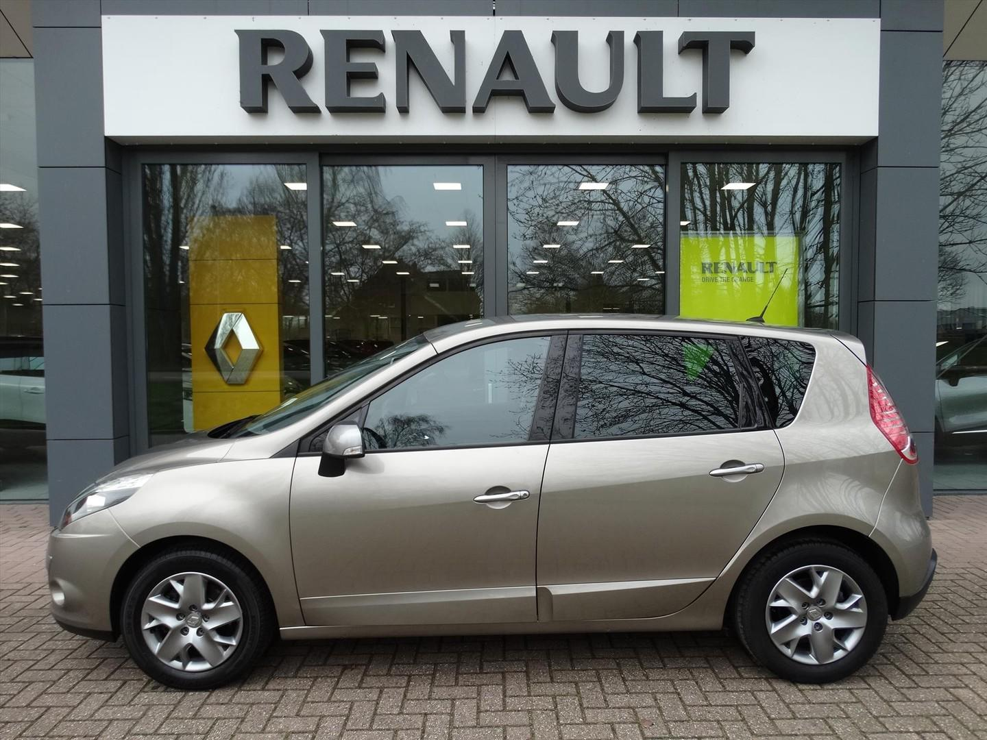 Renault Scénic Iii 1.4 tce 130 pk parisienne