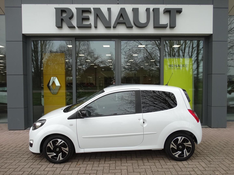 Renault Twingo Ii 1.2 16v 75 dynamique