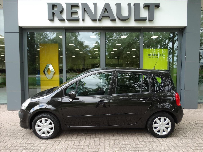 Renault Grand modus 1.2 tce 100 pk dynamique