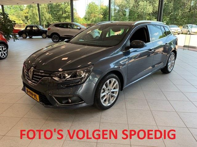 Renault Mégane Estate 1.3 tce 140 pk intens (easy life pack)