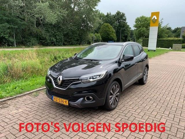 Renault Kadjar Tce 130 pk bose (easy life pack) (garantieplus tot 20/12/2021 of t/m 150000 km)