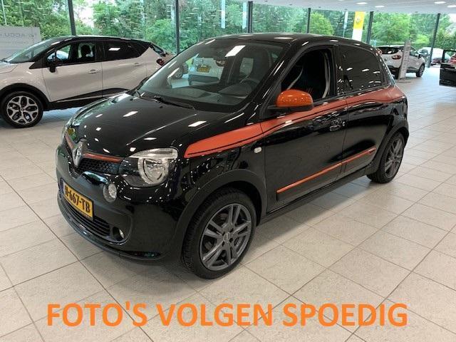 Renault Twingo Iii tce 90 pk edc intens sport (automaat)