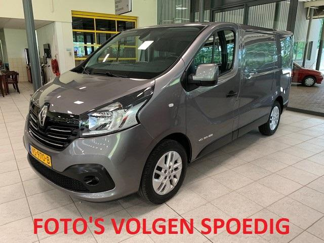 Renault Trafic 1.6 dci 120 pk t29 l1h1 turbo2