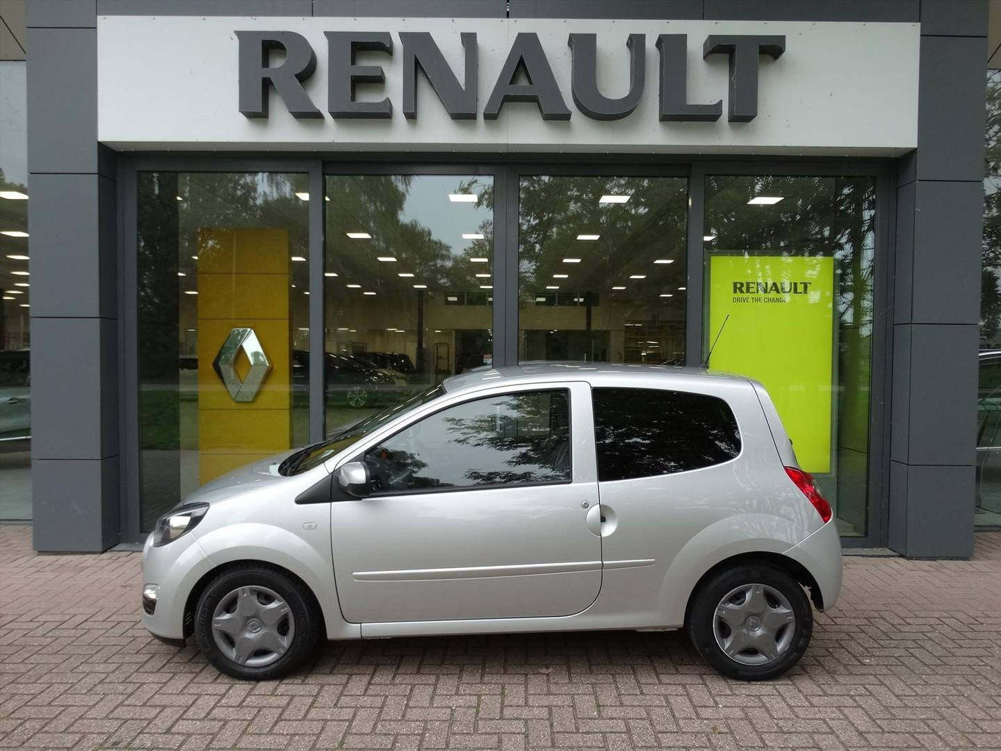 Renault Twingo Ii phase ii 1.2 16v 75 pk collection