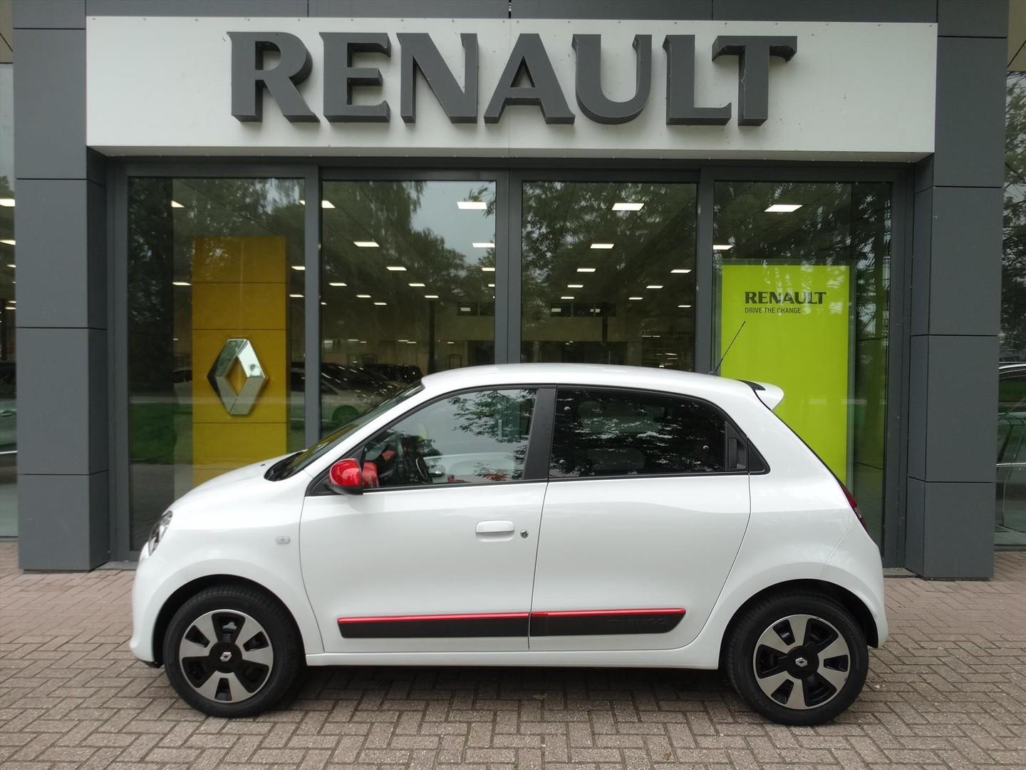 Renault Twingo 1.0 sce 70 pk collection