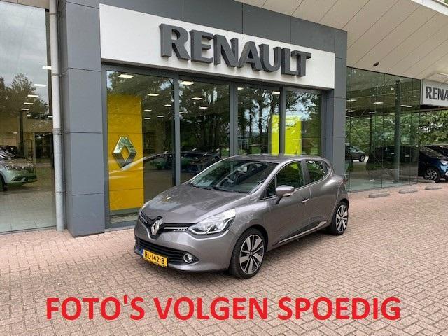Renault Clio Iv tce 90 pk dynamique