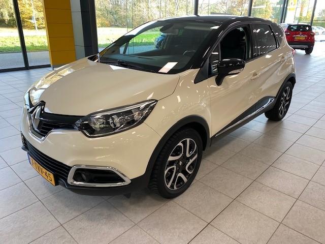 Renault Captur Tce 90 pk dynamique
