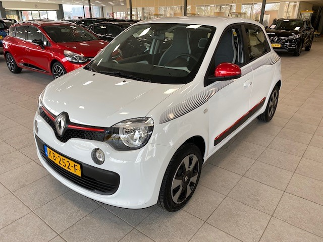 Renault Twingo 1.0 sce 70 pk collection (airco)