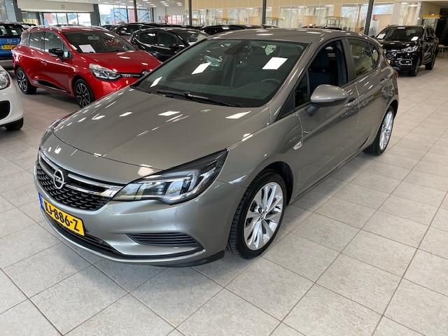 Opel Astra K 1.4 turbo 150 pk 5-deurs edition (eerste eigenaar)