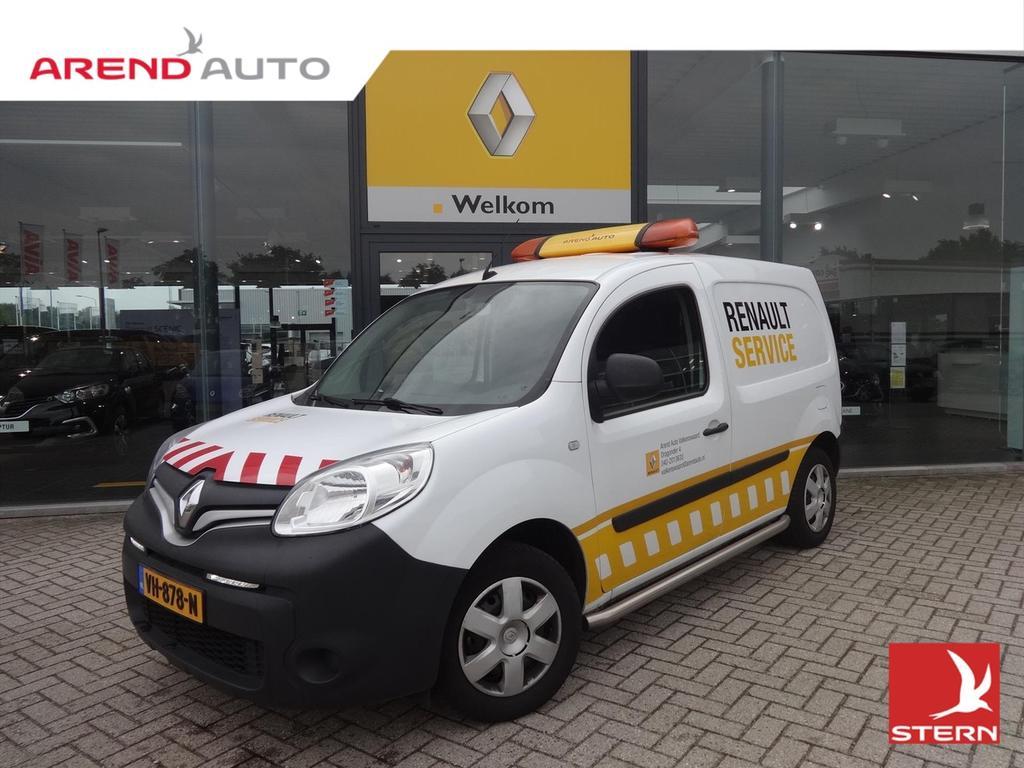 Renault Kangoo 1.5 dci 90 pk