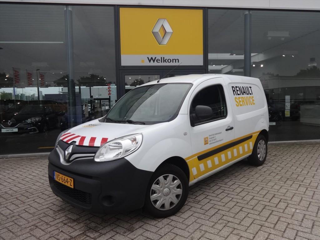 Renault Kangoo 75 pk