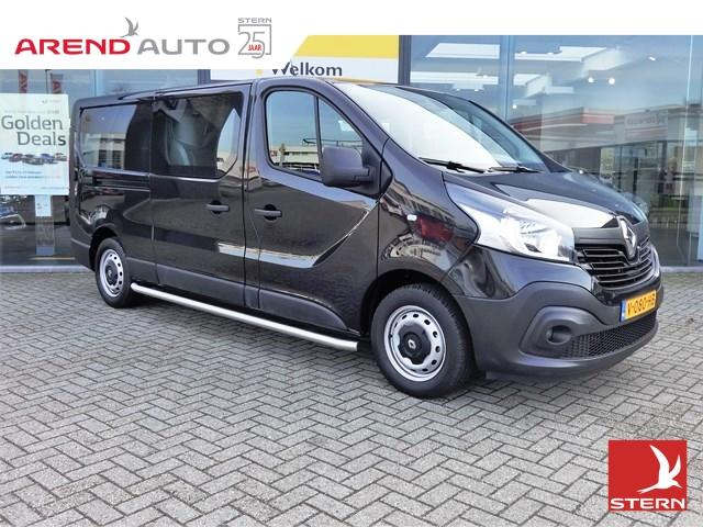 Renault Trafic L2h1 dci 125 twin turbo