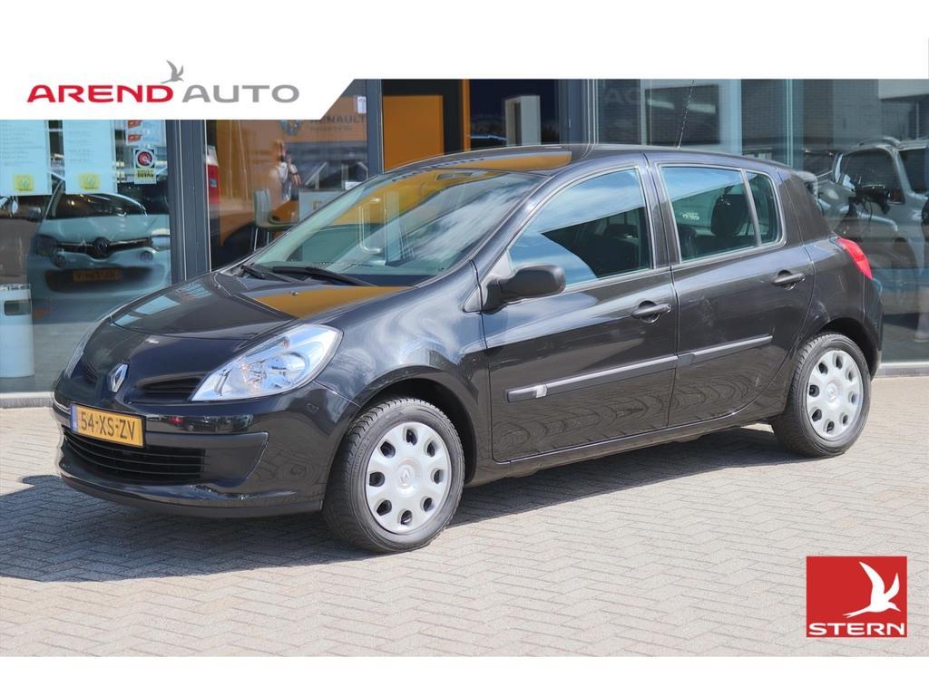 Renault Clio 1.4 16v 98pk