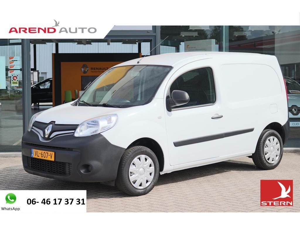 Renault Kangoo 1.5 dci 75 comfort
