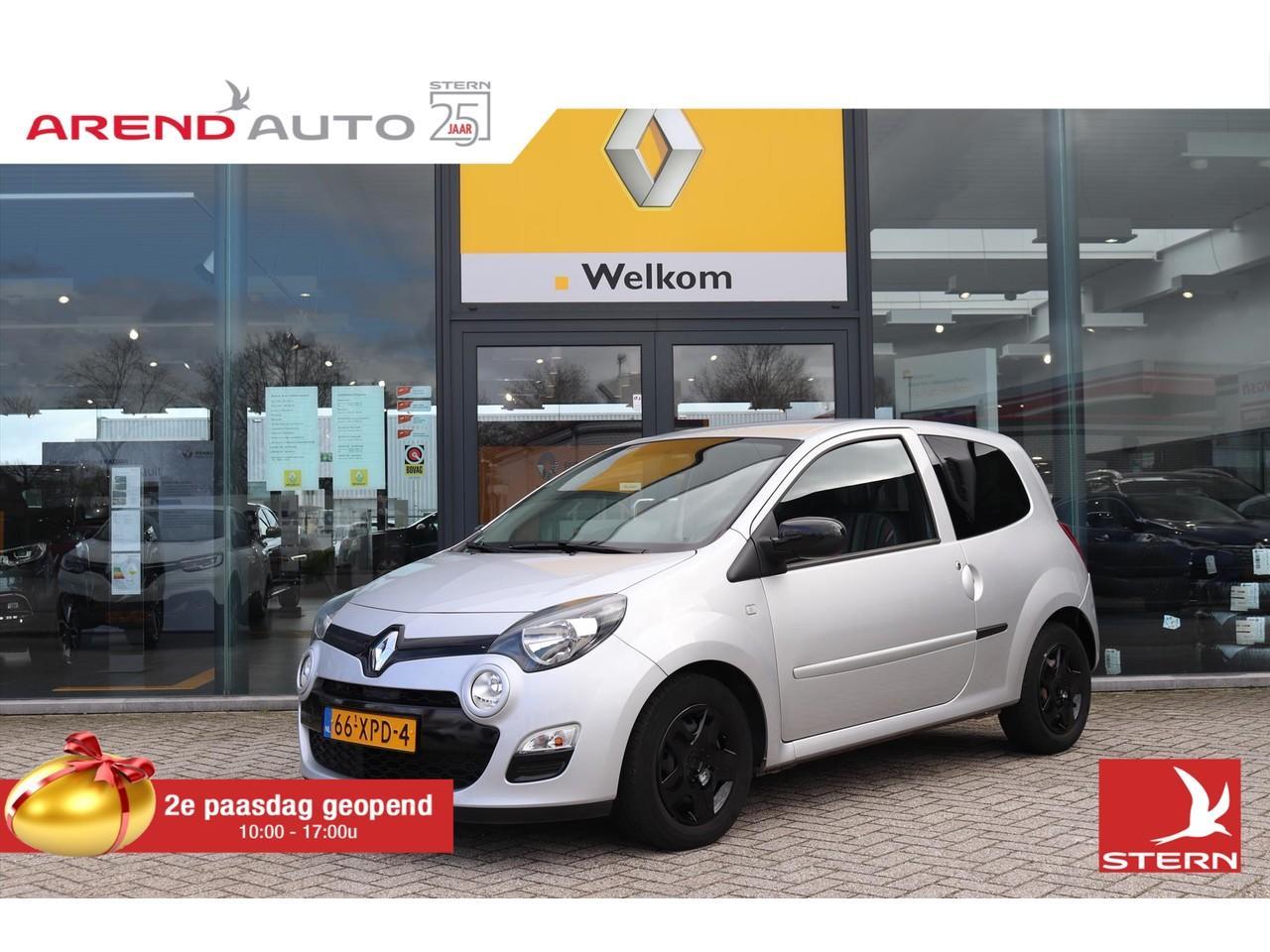 Renault Twingo 1.2 75pk collection