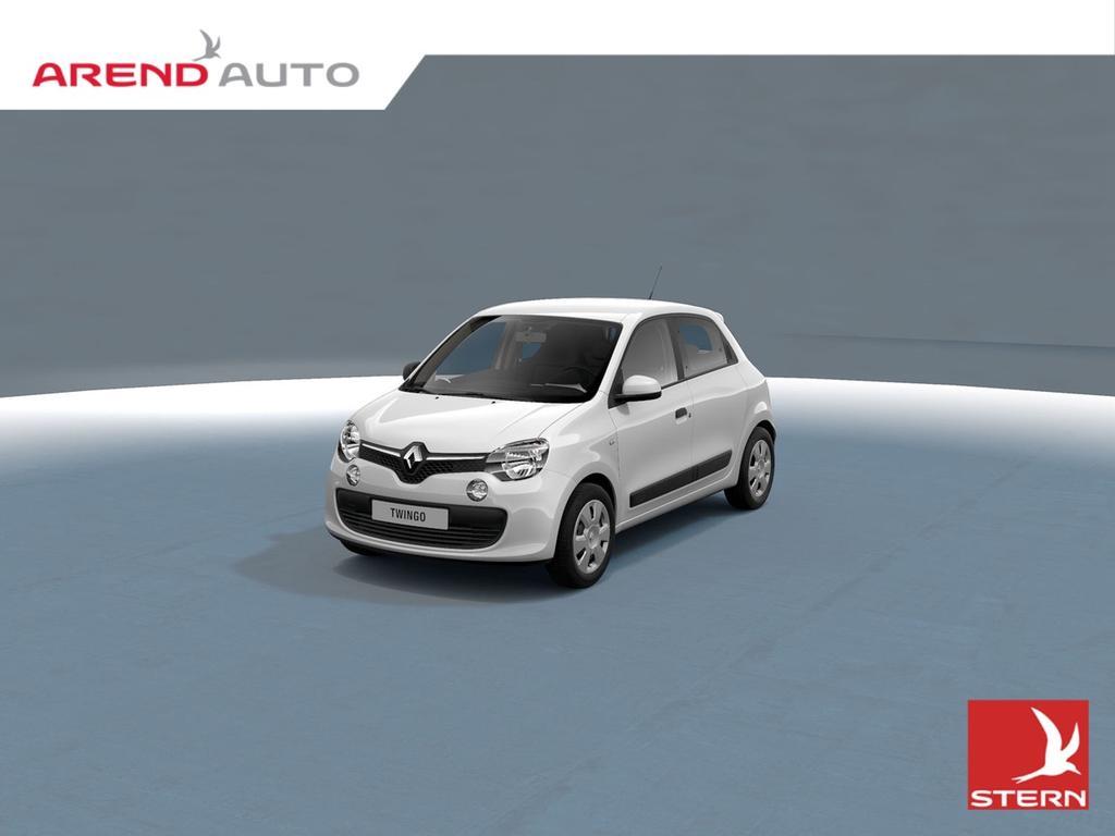 Renault Twingo 1.0 sce 70pk life