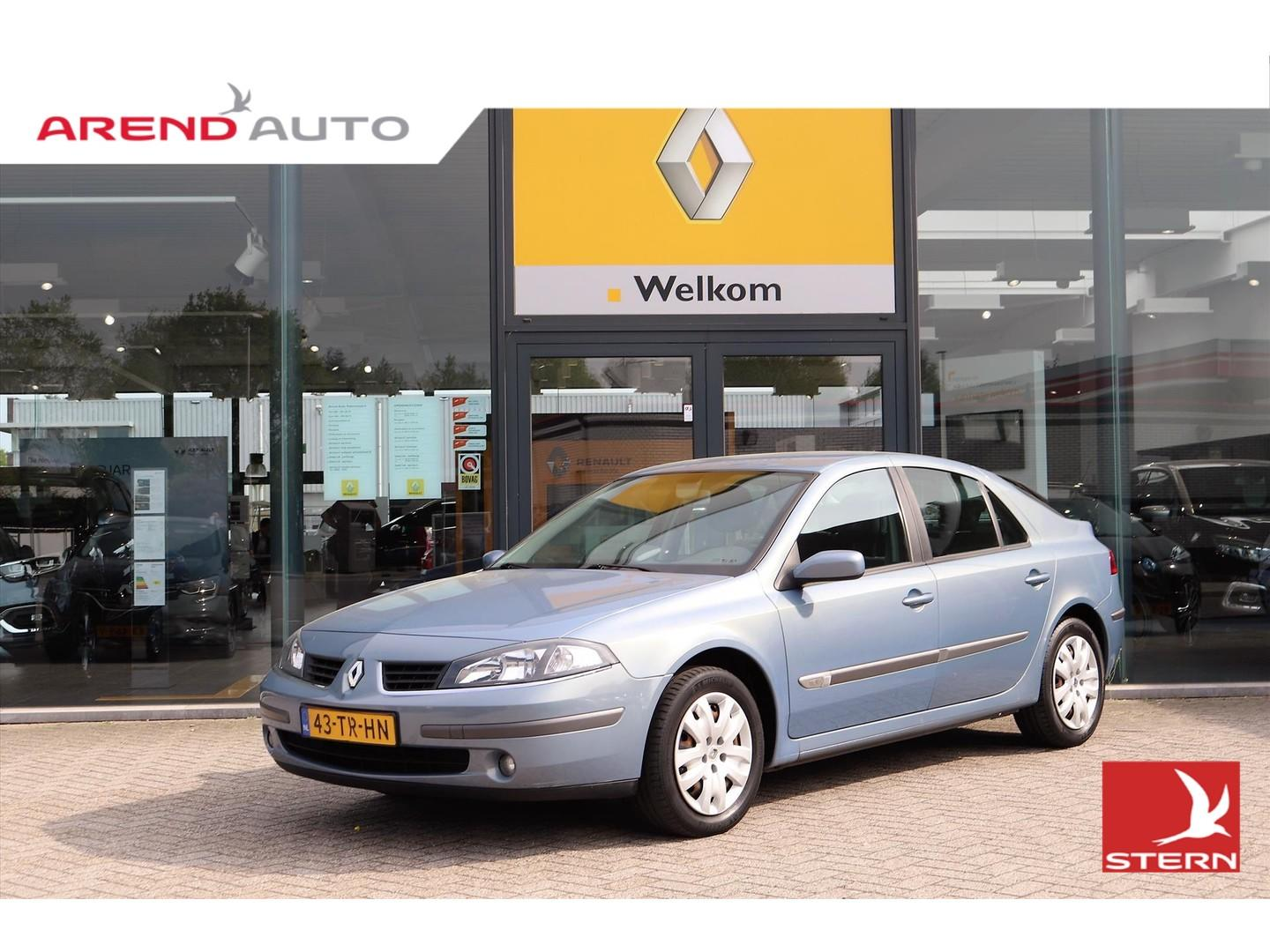 Renault Laguna 1.6 16v business line