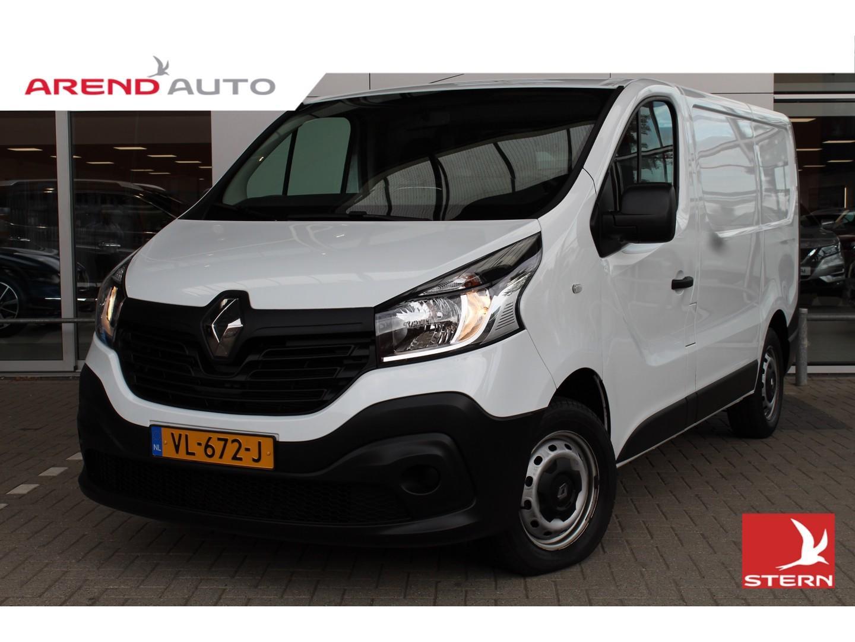 Renault Trafic 1.6 dci 115pk l1h1 t29 comfort