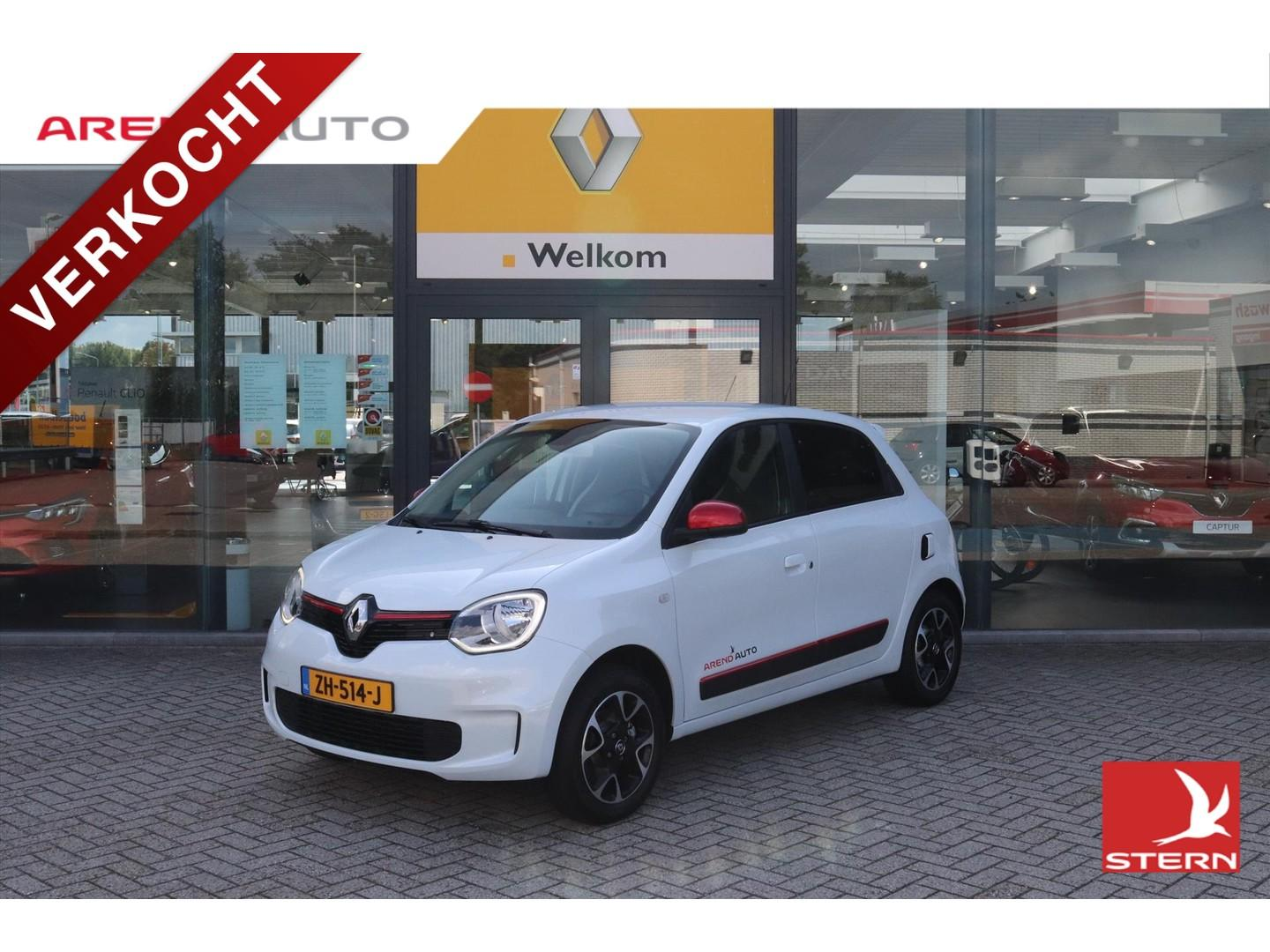 Renault Twingo Sce 75 collection