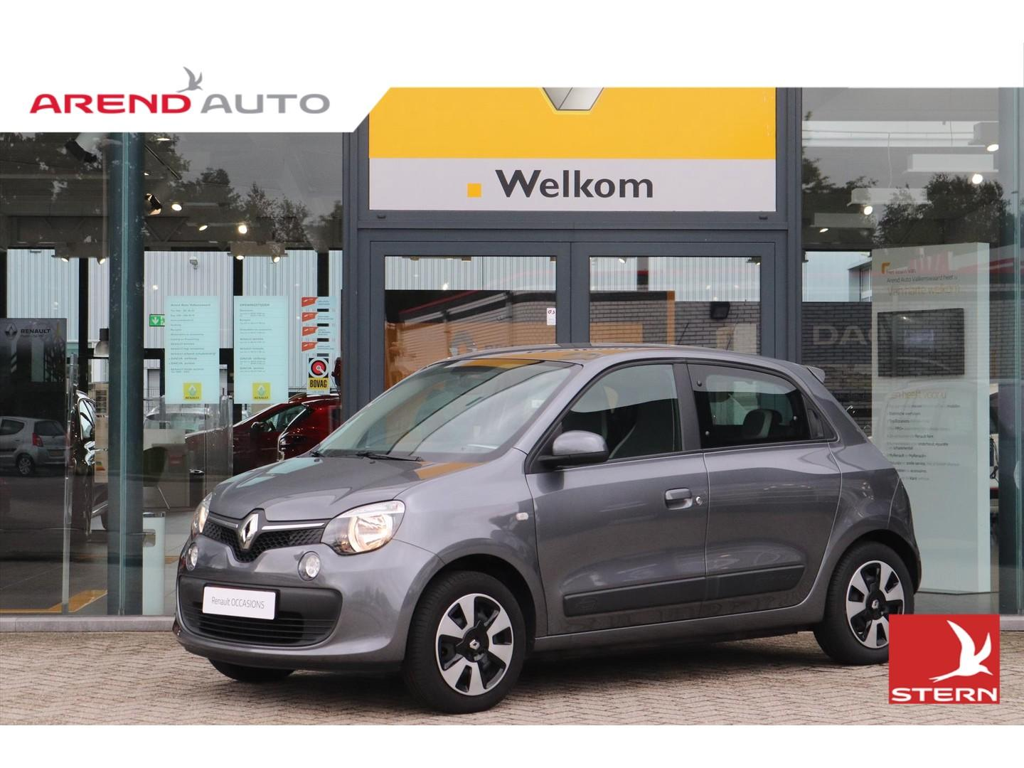 Renault Twingo 1.0 sce 70 collection