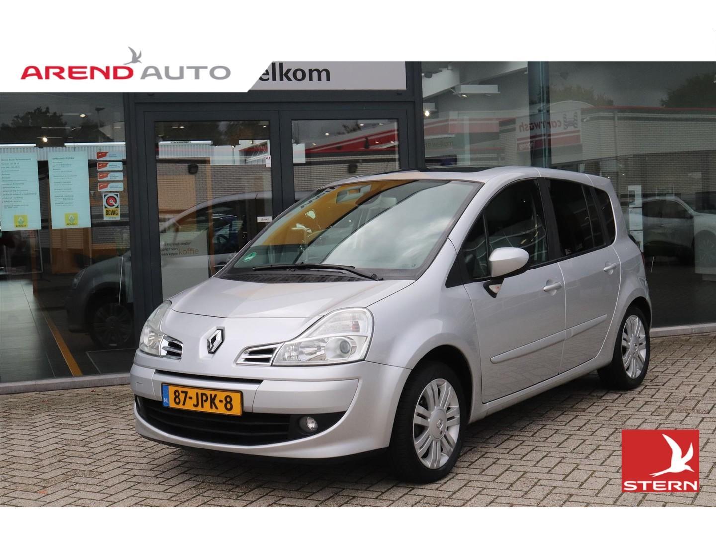 Renault Grand modus 100pk dynamique