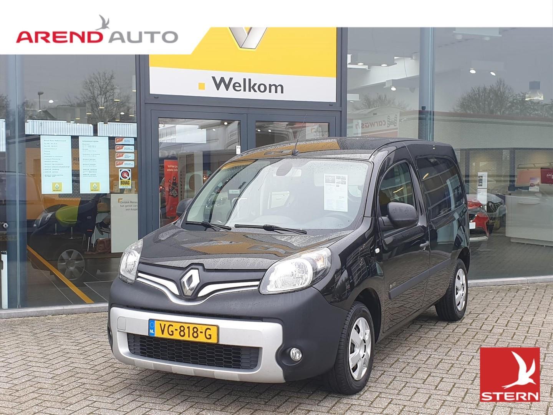 Renault Kangoo 1.5 dci 90 black edition