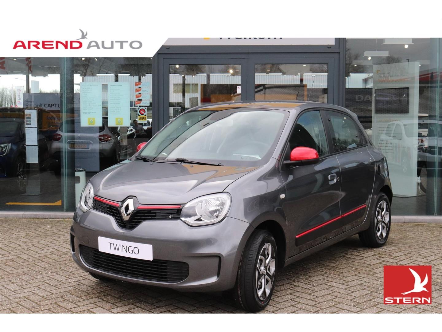 Renault Twingo 1.0 collection