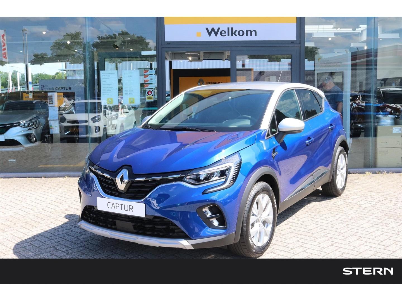 Renault Captur Tce 130pk edc intens