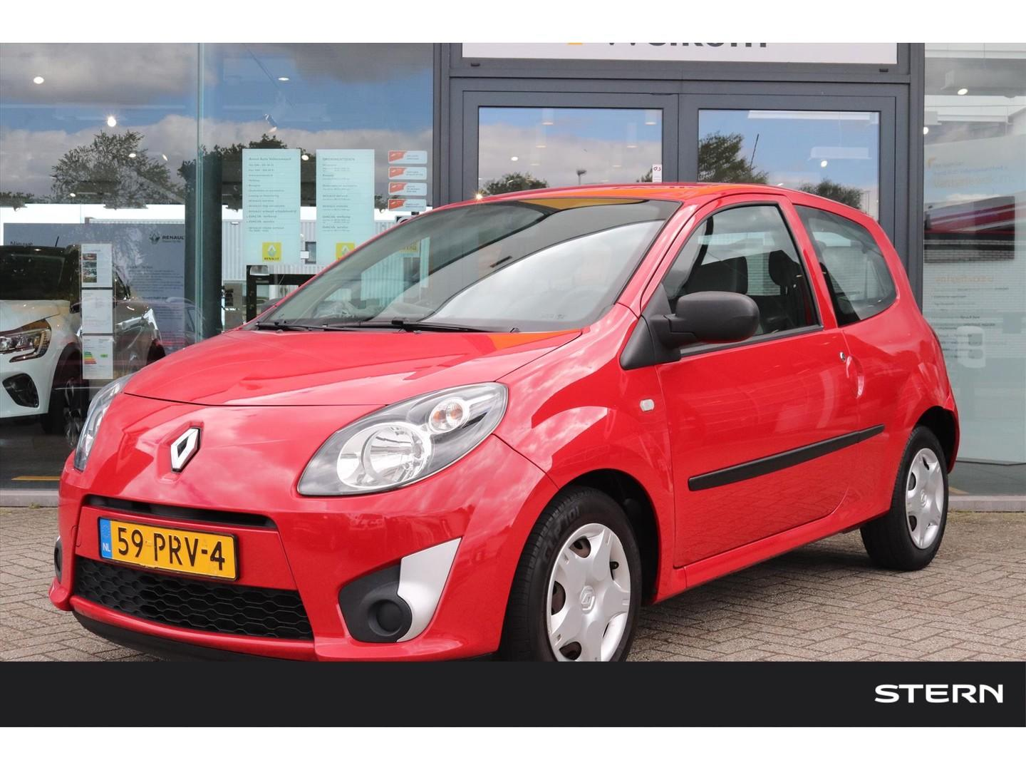 Renault Twingo 1.5 dci 85pk authentique