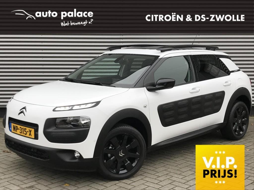 Citroën C4 cactus Business plus