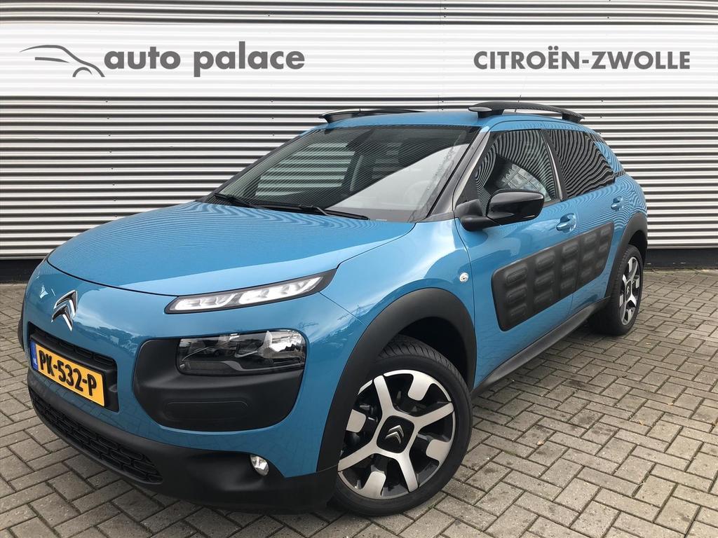 Citroen Garage Zwolle : Actie voorraad auto palace groep