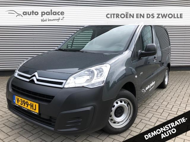 Citroën Berlingo 1.6 bluehdi 100pk