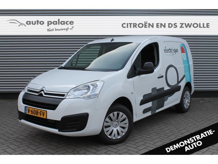 Citroën Berlingo Electric