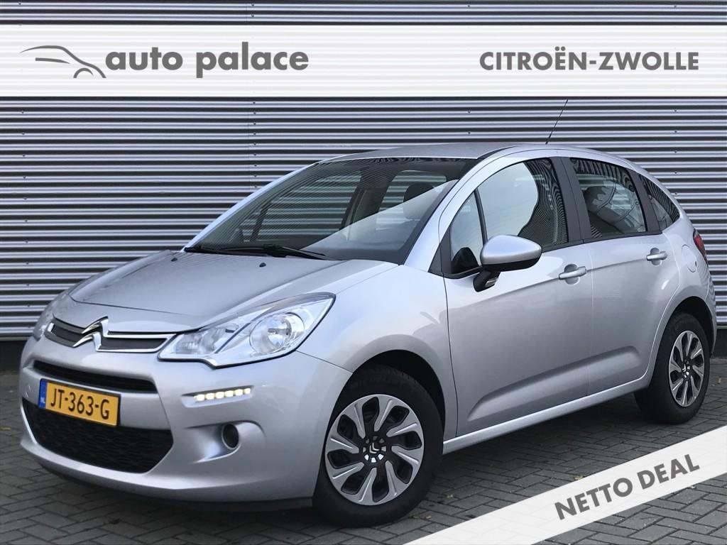 Citroën C3 1.2 vti 82pk tendance