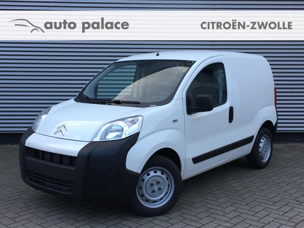 Citroën Citroën Nemo bluehdi 80