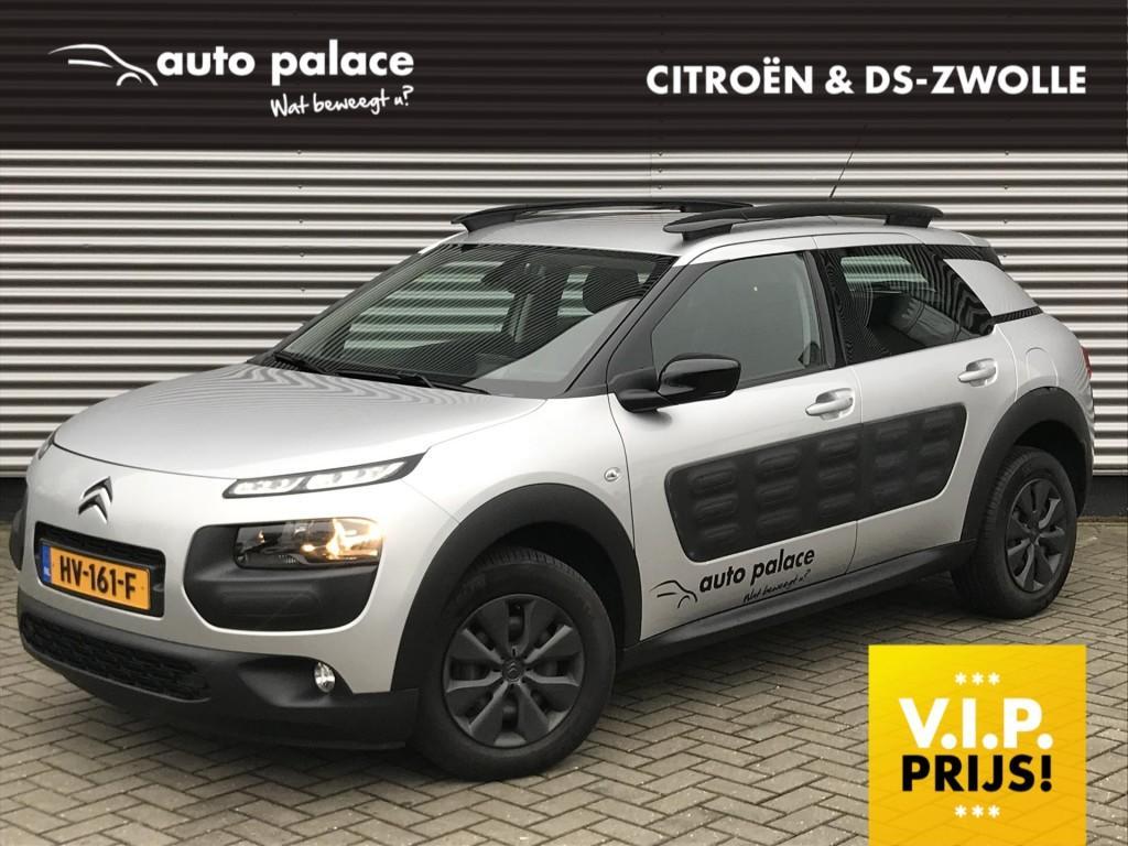 Citroën C4 cactus 100pk 1.6 business