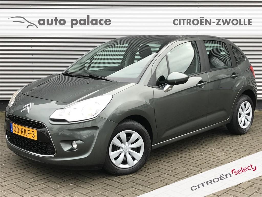 Citroën C3 1.6 hdi 92pk selection
