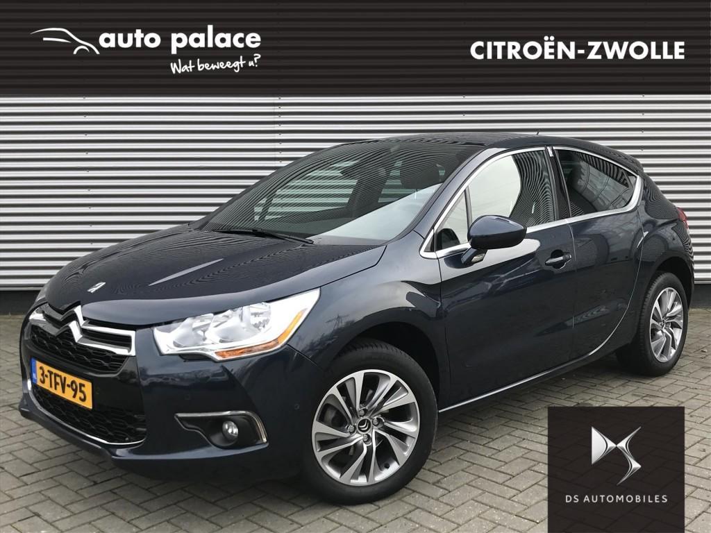 Citroën Ds4 1.6 vti 120pk