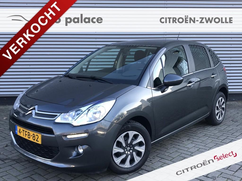 Citroën C3 82pk collection