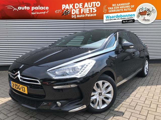 Citroën Ds5 2.0 hdi 150pk business