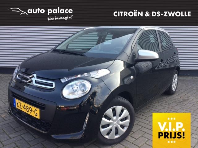 Citroën C1 Vti 68pk selection netto rijklaarprijs