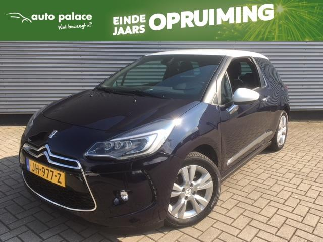 Citroën Ds3 1.2 puretech 110pk business