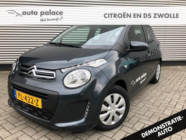 Citroën C1 1.0 5-drs selection