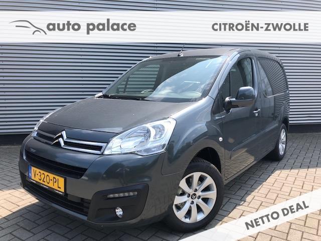 Citroën Berlingo Business bluehdi 120pk