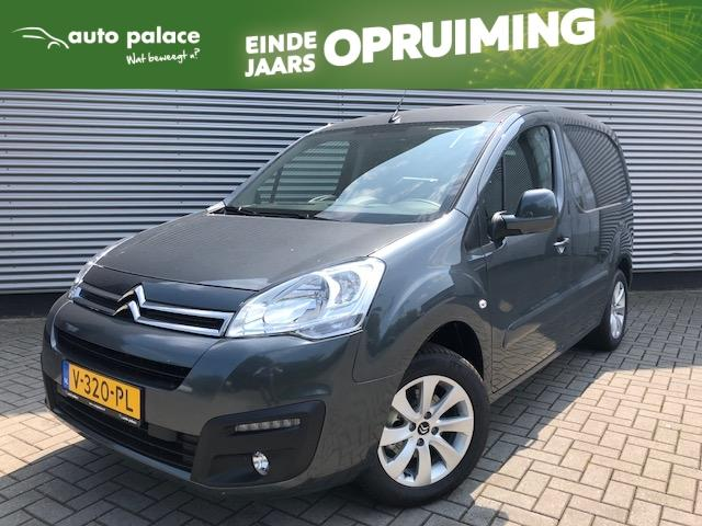 Citroën Berlingo Business bluehdi 120pk