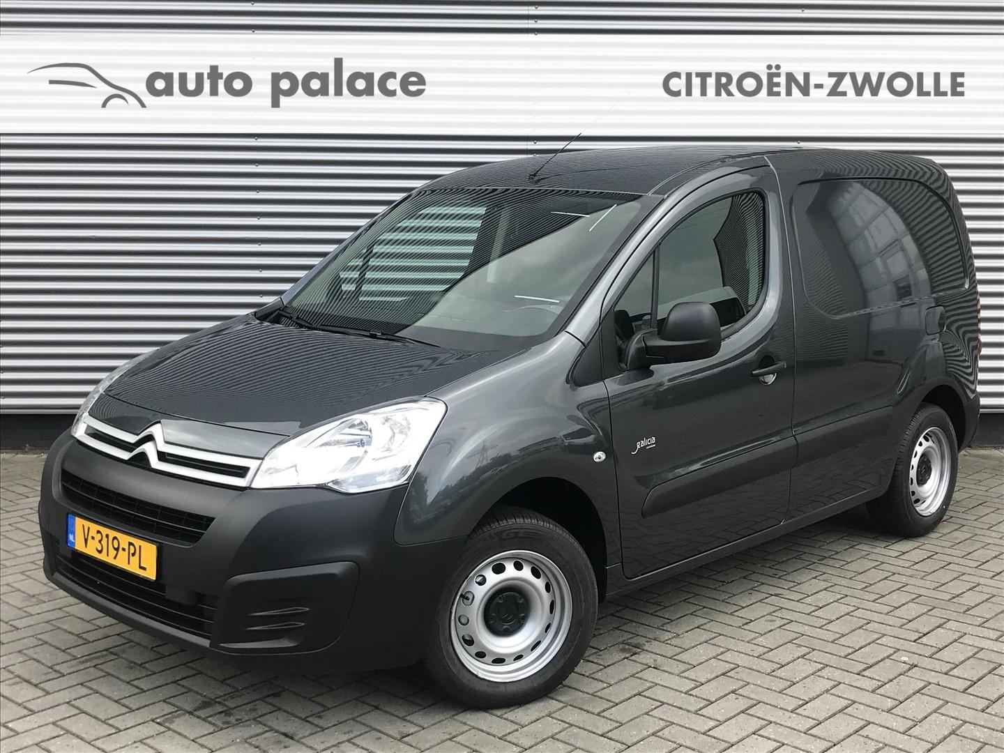 Citroën Berlingo Club bluehdi 100pk